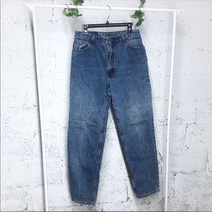 Vintage Levi's 550 Mom Jeans!